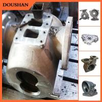Wholesale Cast Iron Pump pump dental casting crucible from china suppliers