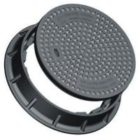 Wholesale Cast iron manhole cover from china suppliers