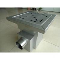 Wholesale Bowl cutter Drains from china suppliers
