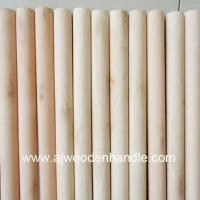 Wholesale Natural broom brush wooden handle from china suppliers