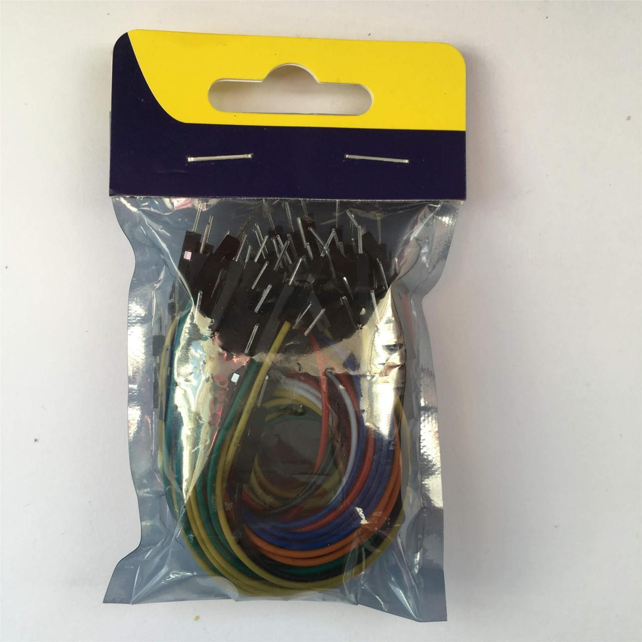 Premium Jumper Wires