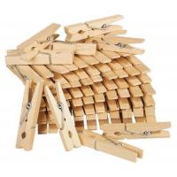 Wholesale Wooden Clothes Peg from china suppliers