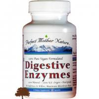 Digestive enzymes are good for joints