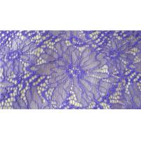 Wholesale Popular design flower of lace fabric wholesale for girl dress from china suppliers