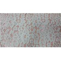 Wholesale fashion lace fabric wholesale for bridal dress from china suppliers