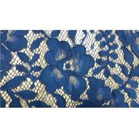 Wholesale Chinese style's design lace fabric for lady's clothes from china suppliers