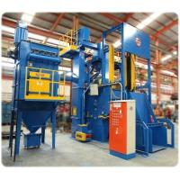 Wholesale GROWELL APRON BLAST MACHINE (CASTING) from china suppliers