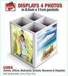 Wholesale Picture Pockets Photo Desk Tidy from china suppliers