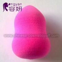 Wholesale Fuschia Cosmetic Sponge from china suppliers