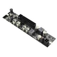 250W 12V Solid State DC-DC Power Module With Short Circuit Protection