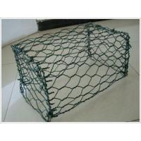Wholesale Stone cage net Package plastic stone cage net from china suppliers
