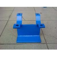 China Pipe supports and hangers on sale