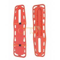Wholesale Patient Trolley&Stretcher Plastic spine board from china suppliers