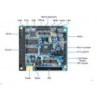 Wholesale Embedded Systems Atmel AT91sam9263-Ek Single Board Computer (QY-9263S) from china suppliers