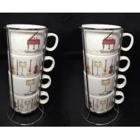 Wholesale Mugs Coffee Cup Music World from china suppliers