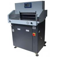 Wholesale Hydraulic Cutter 490HP New Model hydraulic Paper Guillotine from china suppliers