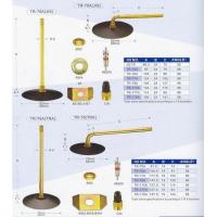 Wholesale PASSENGER CARS, LIGHT TRUCK VALVES TR-75A from china suppliers