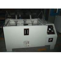 Standard Salt Spray Corrosion Test Chamber , Paint Corrosion Testing Machine