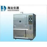 Stainless Steel Xenon Arc Test Chamber 2.0KW , Climatic Aging Test Accelerated