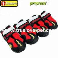 Wholesale Product: Outdoor Sport Waterproof Dog Shoes from china suppliers