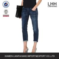 Wholesale Low-rise Tight skinny jeans for woman from china suppliers