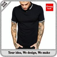 cheap polo shirts for men slim fit