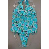 Wholesale QH-SS-09016 women swimsuit from china suppliers