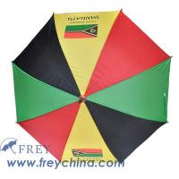 Wholesale 22inch stick advertising umbrella from china suppliers
