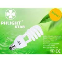 Wholesale 12mm 4.0T half spiral lamp from china suppliers
