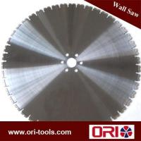 Wholesale Concrete Wall Saw Blade from china suppliers