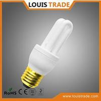 Wholesale High quality 2u5w CFL energy saving lamps from china suppliers
