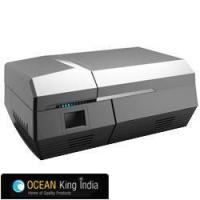 Wholesale Ocean King Gold Testing Machine Desktop Kind 9500 from china suppliers