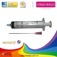 Syringe and Needles (Refill tool)