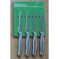 Wholesale 4pc Steak Knives Set from china suppliers