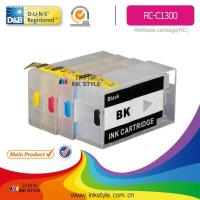 Wholesale PGI-1300 refillable cartridge-with chip from china suppliers