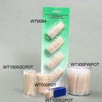 Wholesale Wooden Toothpicks from china suppliers
