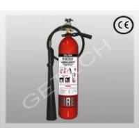 Wholesale Co2 Type Fire Extinguisher from china suppliers