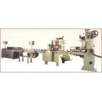 Wholesale Auto Beverage Can Washing-Filling-Seaming Product Tion Line from china suppliers