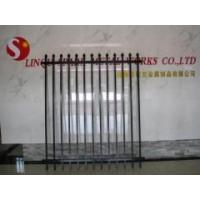 Wholesale steel fence from china suppliers