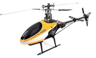 Quality Helicopters E-razor 450 metal edition for sale
