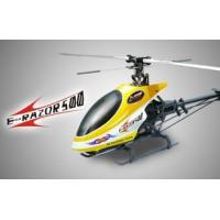 Wholesale Helicopters e-razor 500 from china suppliers