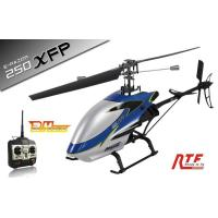 Wholesale Helicopters E-razor 250 XFP metal edition from china suppliers
