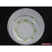 Wholesale Round plate HM102341 from china suppliers