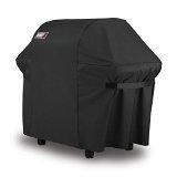 China Weber 7107 Grill Cover with Storage Bag for Genesis Gas Grills