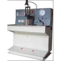 Wholesale Atomizing injector test bench from china suppliers