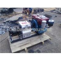 Wholesale wire rope winch from china suppliers
