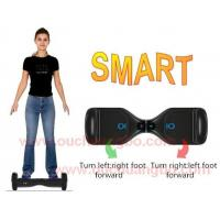Wholesale Electric vehicle Smart balancing electric scooter from china suppliers