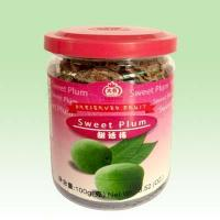 Wholesale PRESERVED SWEET PRUNE from china suppliers
