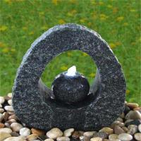 Wholesale High quality granite mini fountain from china suppliers