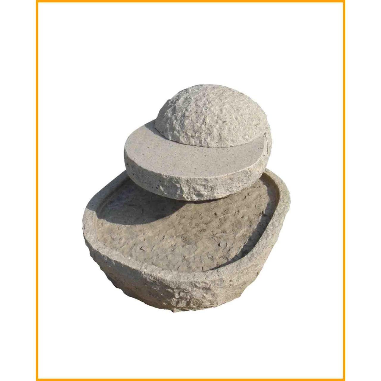 Wholesale Small Granite Fountain from china suppliers